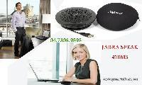 Jabra Speak 410MS hội họp qua Skype dễ dàng